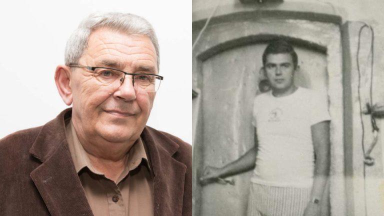 Wspomnienia Janusza Bilińskiego