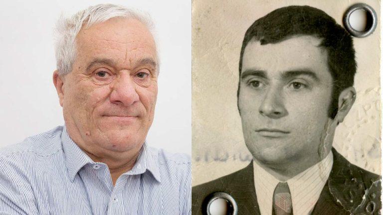 Wspomnienia Wiesława Modzelewskiego