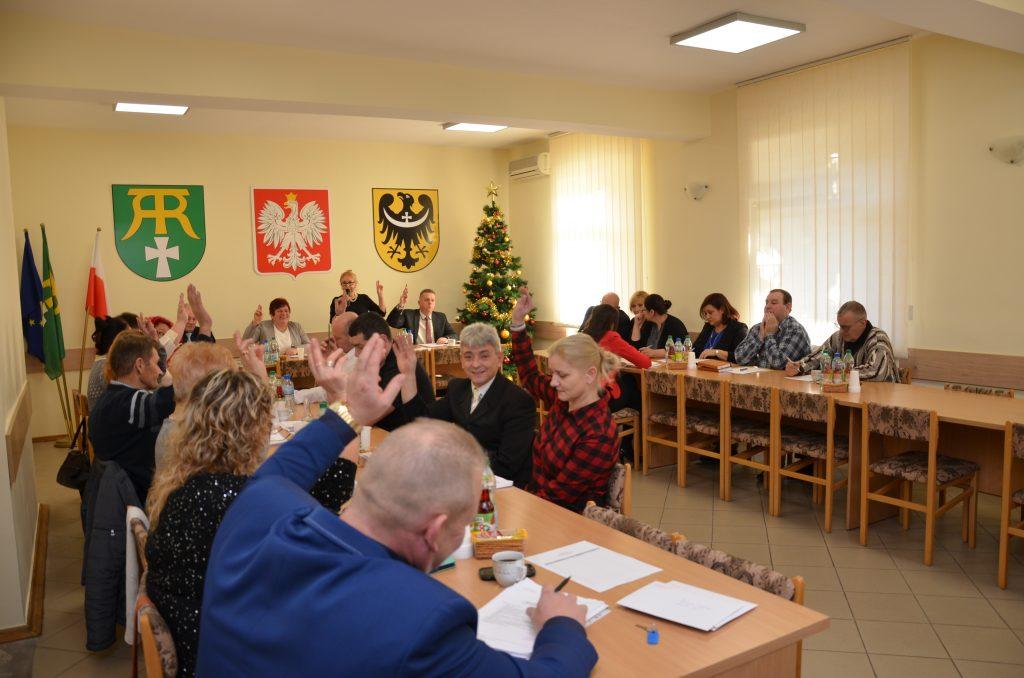 Urząd Gminy Marcinowice