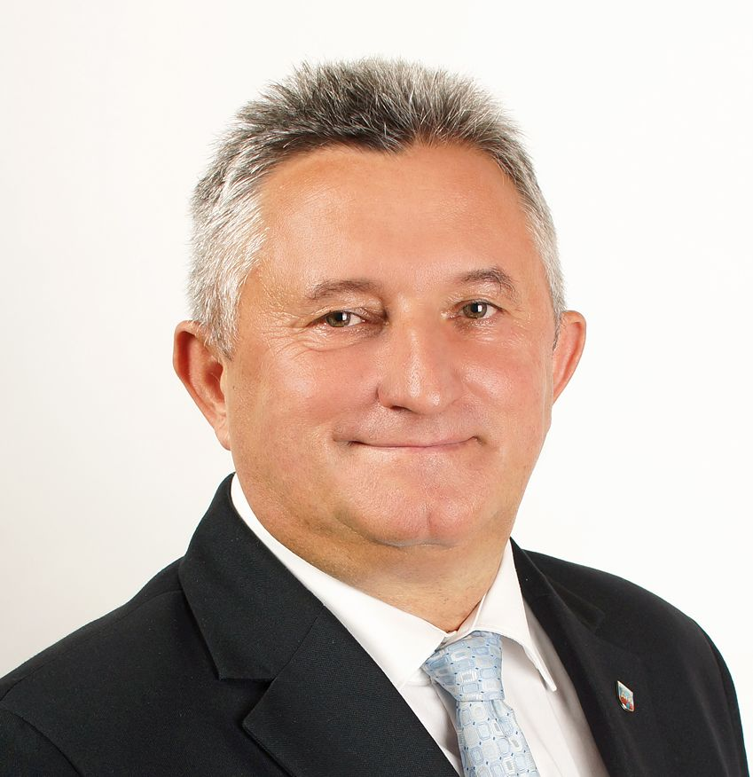 burmistrz Strzegomia