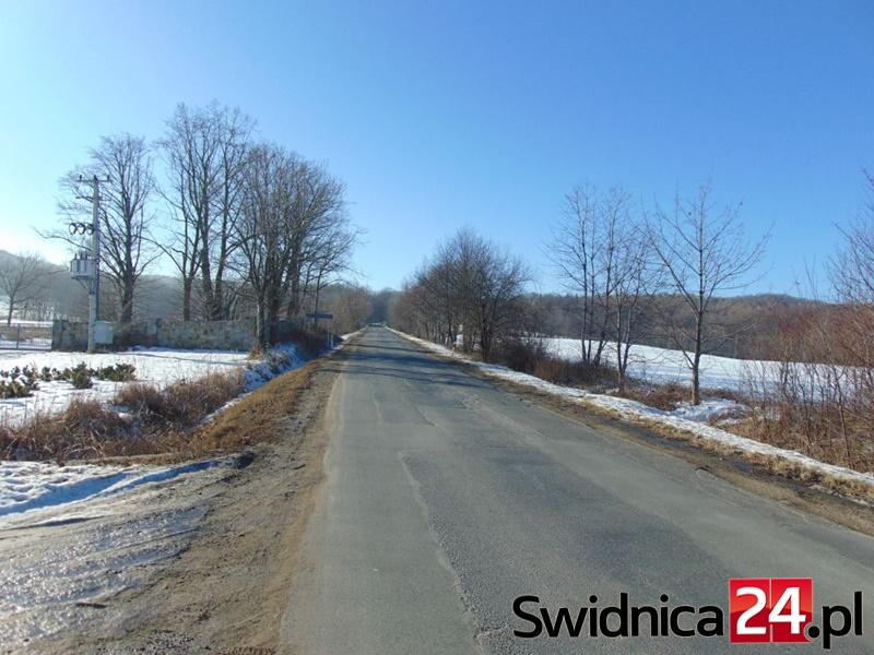 droga na Wałbrzych 1