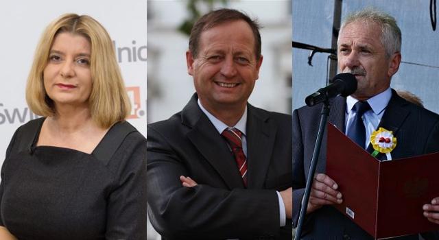Tylko dwie kadencje dla szefów gmin? Oceniają prezydent Świdnicy, burmistrz Świebodzic i wójt Marcinowic