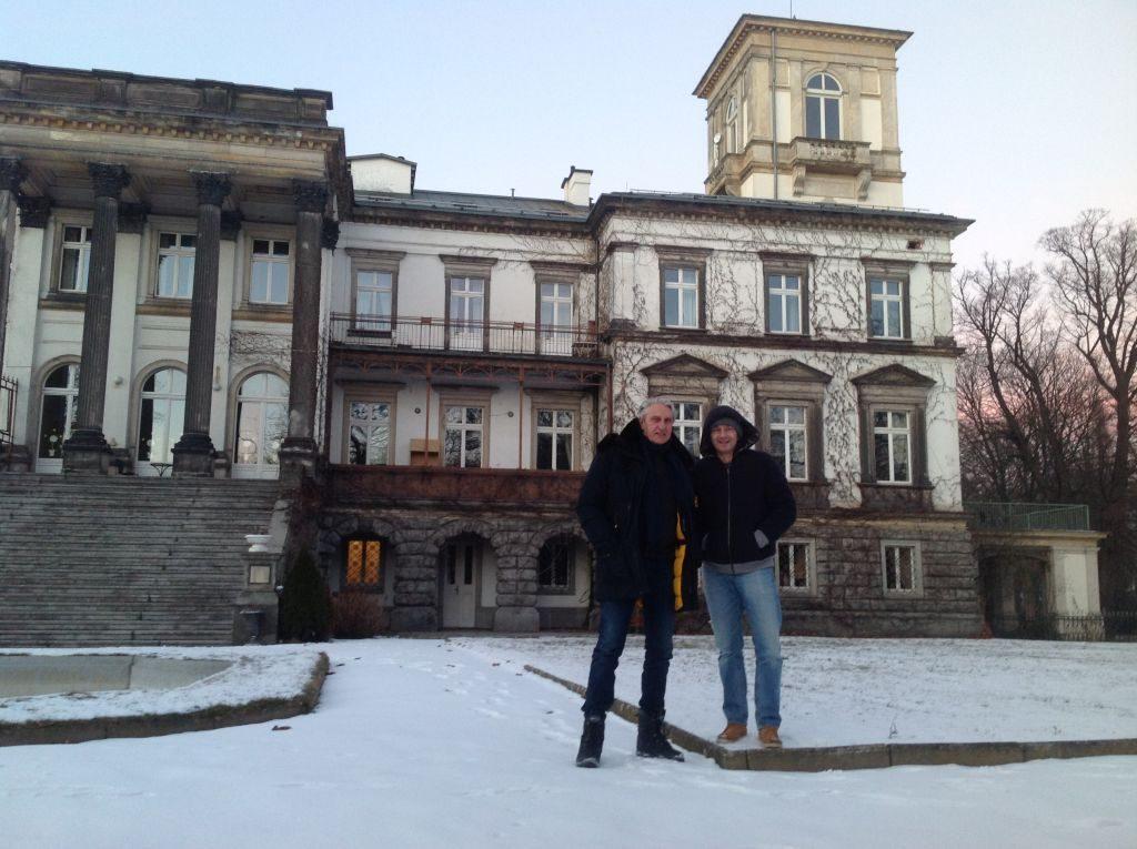 Wołoszański i Kudelski