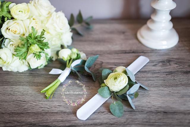 Panna młoda: Jakie kwiaty wybrać na ślub?