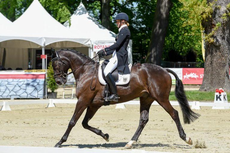 Wielka jeździecka gala już od czwartku w Morawie
