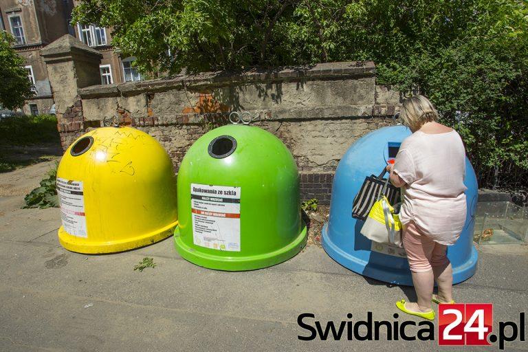 Żarów: nowe stawki za wywóz odpadów komunalnych