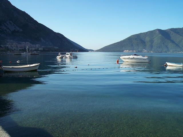 Małki w podróży: Czarnogóra – Boka Kotorska i Kotor