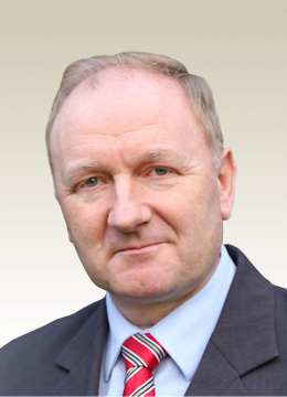 Radny Krzysztof Lewandowski