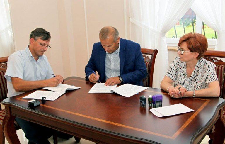 5,5 mln na budowę kanalizacji w gminie Dobromierz