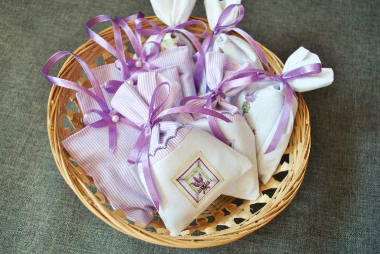 Piękniejszy świat Beaty: Lawendowe wesele