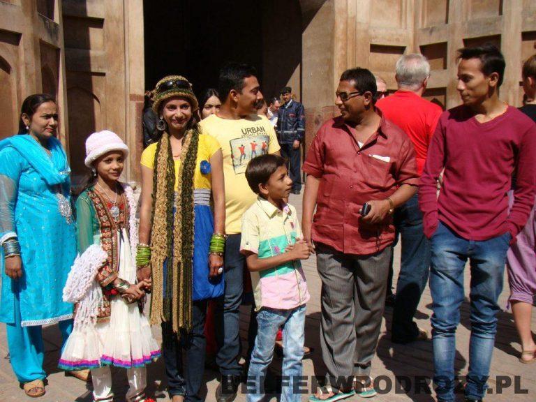 Belfer w podróży: Indyjski ślub
