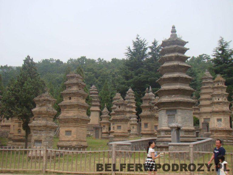 Belfer w podróży: Śladem światowych nekropolii