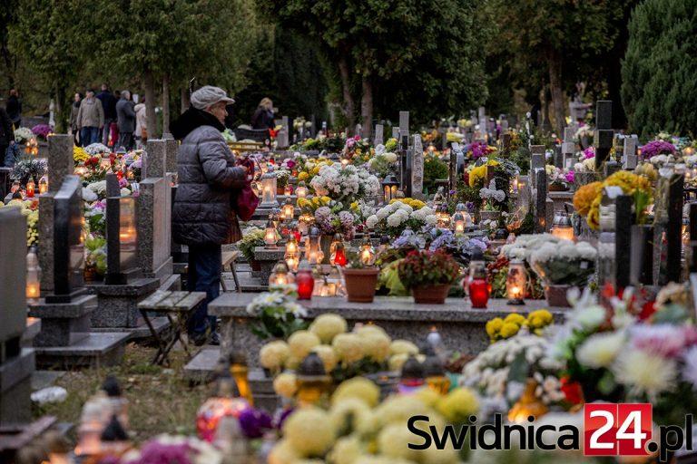Znajdź groby bliskich przez internet
