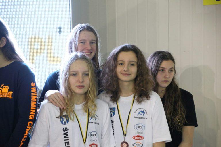 Grad medali pływaków Rekina na MDŚ! [FOTO]