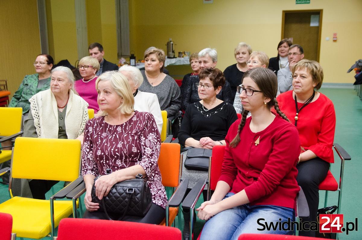a04f1b983 Hospicjum dziękuje swoim aniołom [FOTO] - Swidnica24.pl - wydarzenia ...
