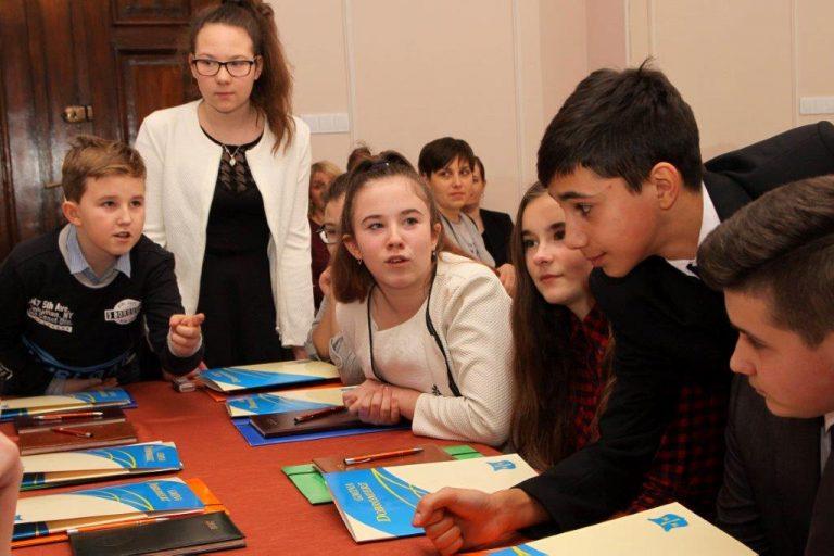 Młodzieżowa Rada Gminy Dobromierz wybrana [FOTO]