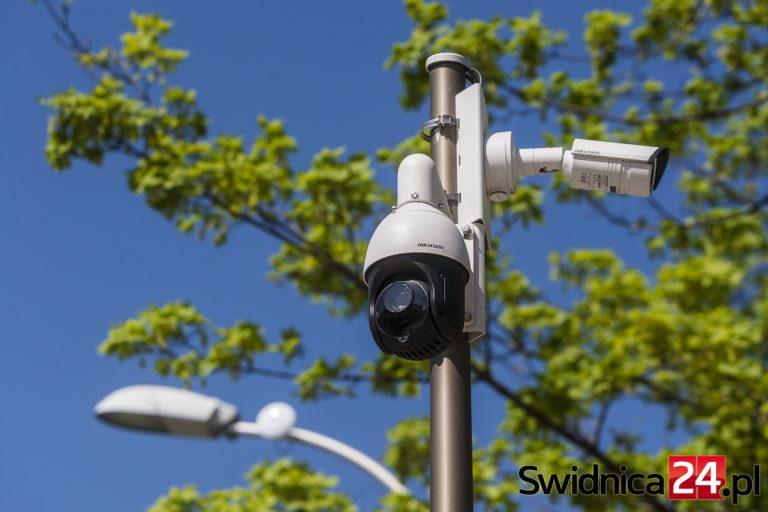 Zamontują kamery monitoringu w każdej wsi gminy Żarów