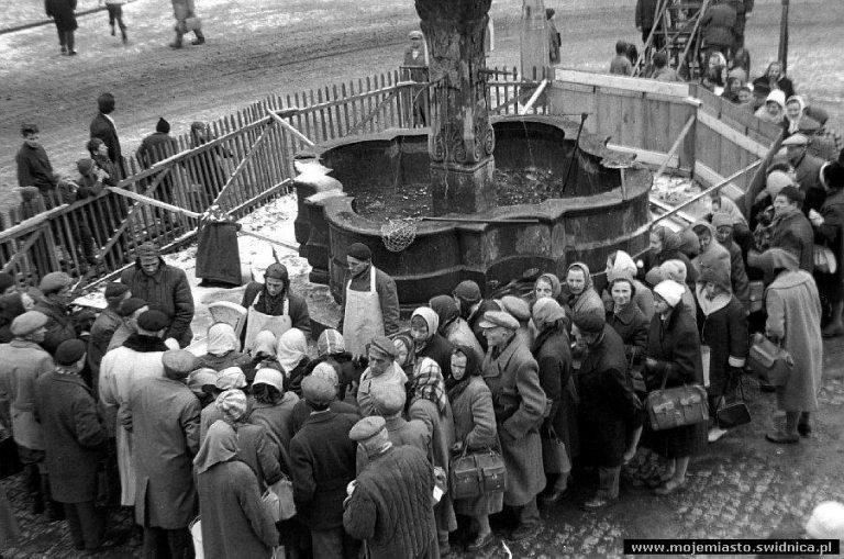 Kolekcja unikalnych zdjęć Dolnego Śląska zakupiona przez świdnickie muzeum
