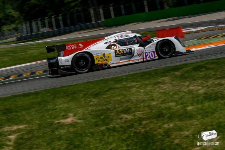 Racing For Poland w świątyni prędkości