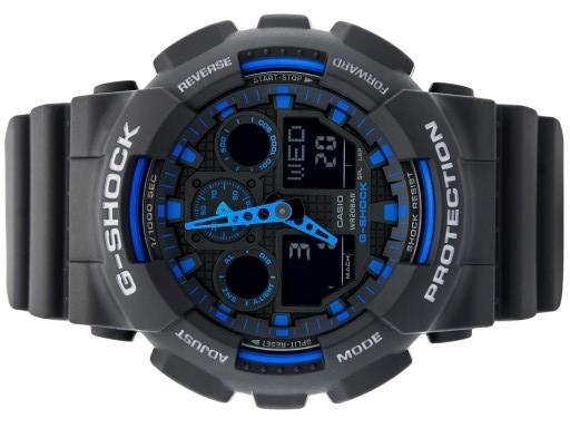 Zgubiono zegarek
