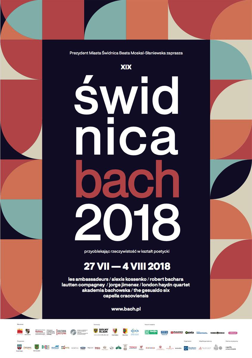 XIX Festiwal Bachowski
