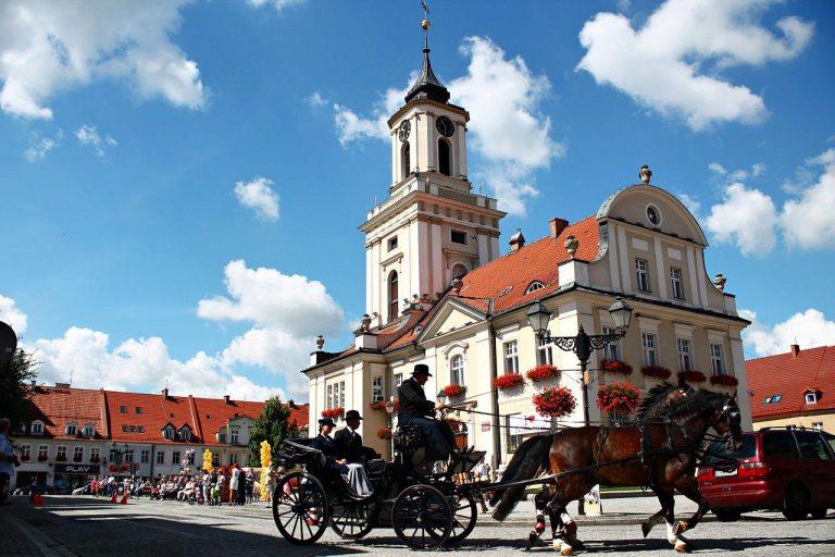 Rusza budżet obywatelski w Świebodzicach. Od poniedziałku można zgłaszać swoje pomysły