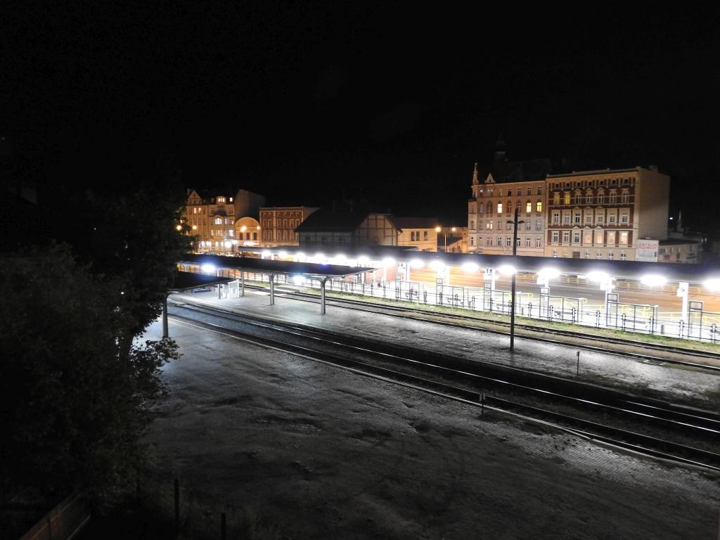 Świdnickie Centrum Przesiadkowe, fot. Dariusz Spisak