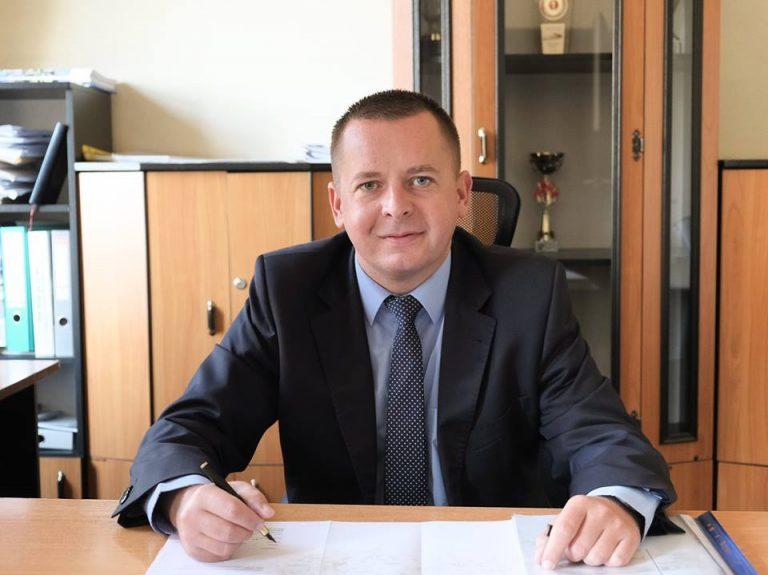 Burmistrz Jaworzyny Śląskiej na kwarantannie