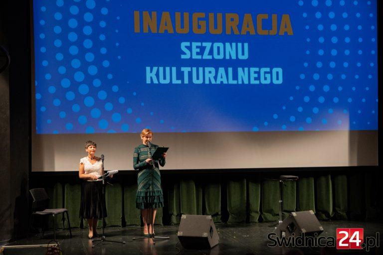 Nagrody kulturalne przyznane