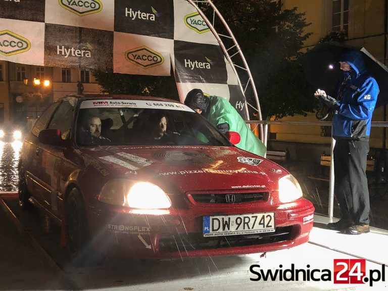 Znamy zwycięzców trzeciej edycji Rally Kegger! [FOTO]