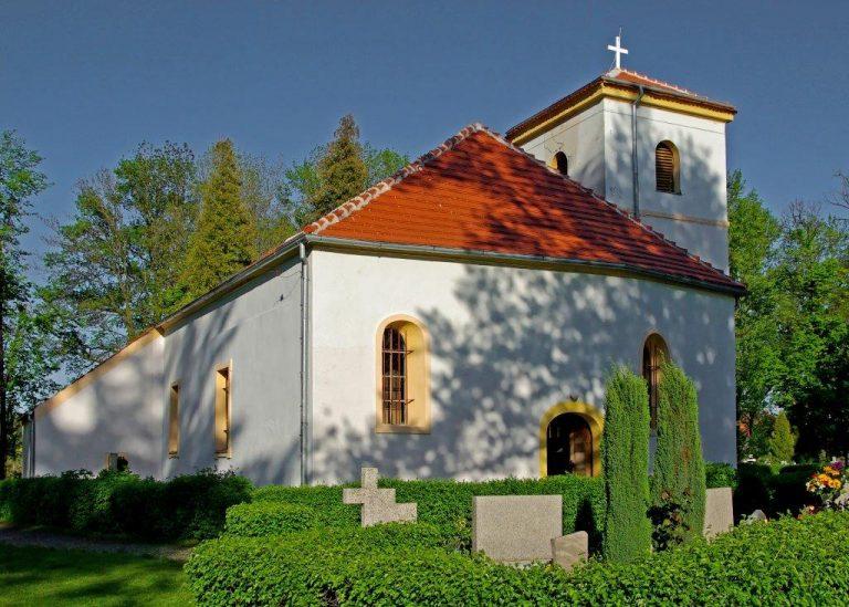 Ratują gminne zabytki. Kościół w Gniewkowie do remontu