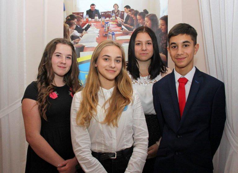 III kadencja Młodzieżowej Rady z Dobromierza rozpoczęta