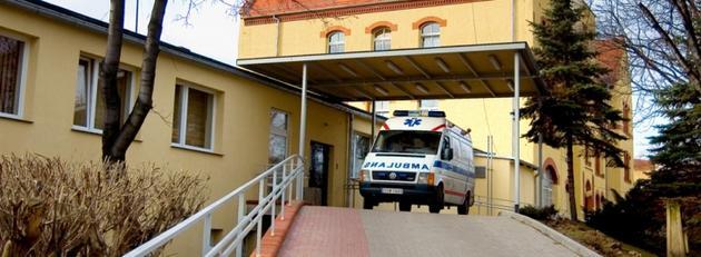 Nie potwierdziły się podejrzenia dotyczące zakażenia koronawirusem w szpitalu w Świebodzicach