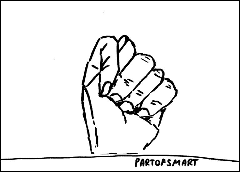Ołówek Pawła: Prezent mikołajkowy