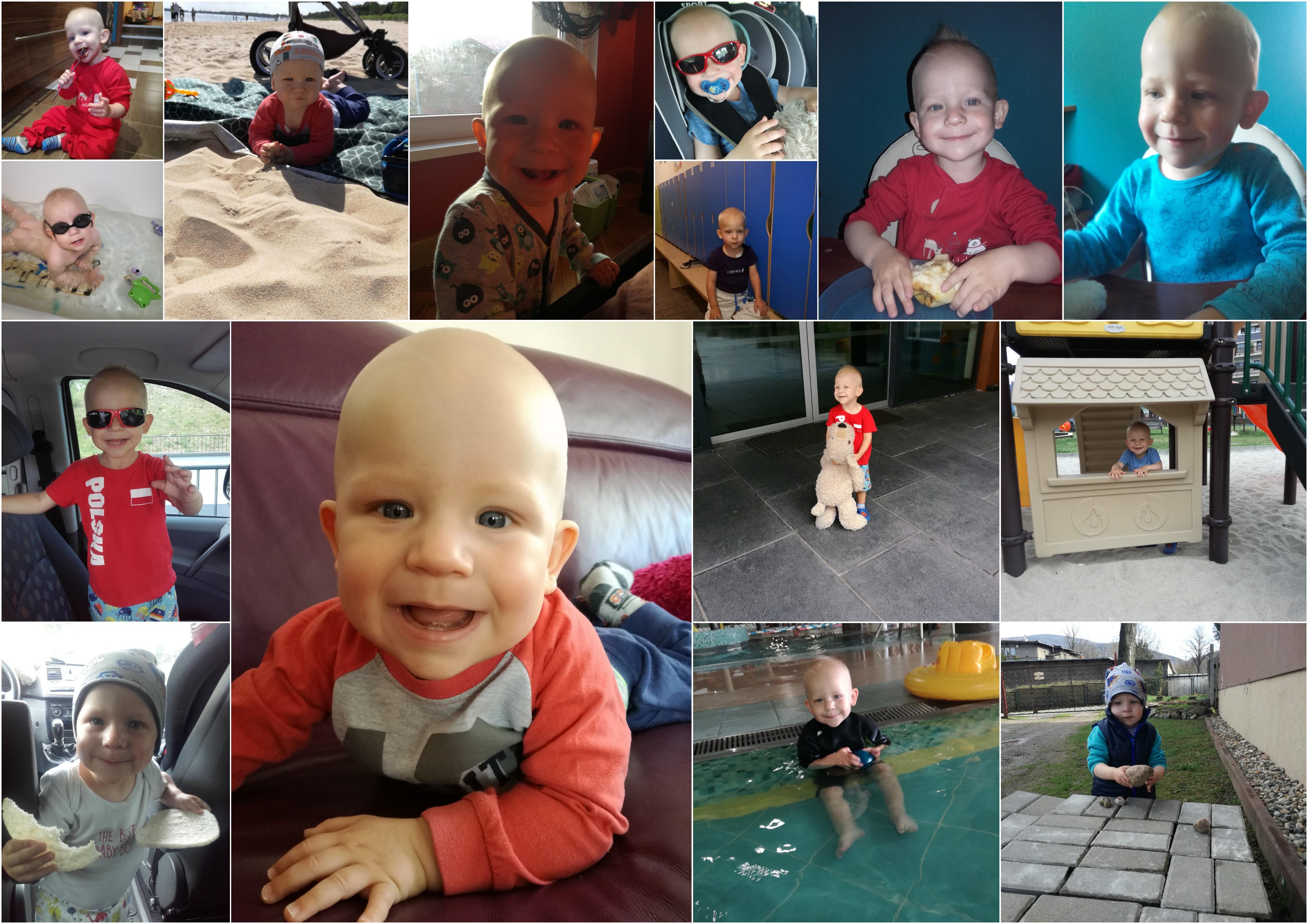 2-letni Filipek nie żyje. Rodzice winią lekarza, który odesłał chłopca do domu