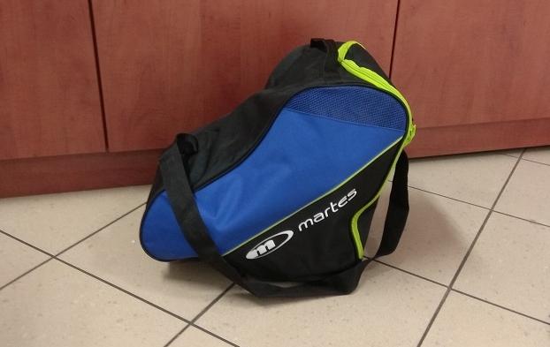 Czyj to plecak?