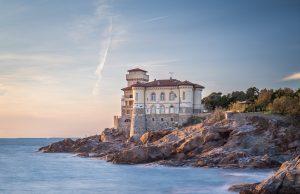 Livorno, Włochy, fot. Tomasz Kramarczuk