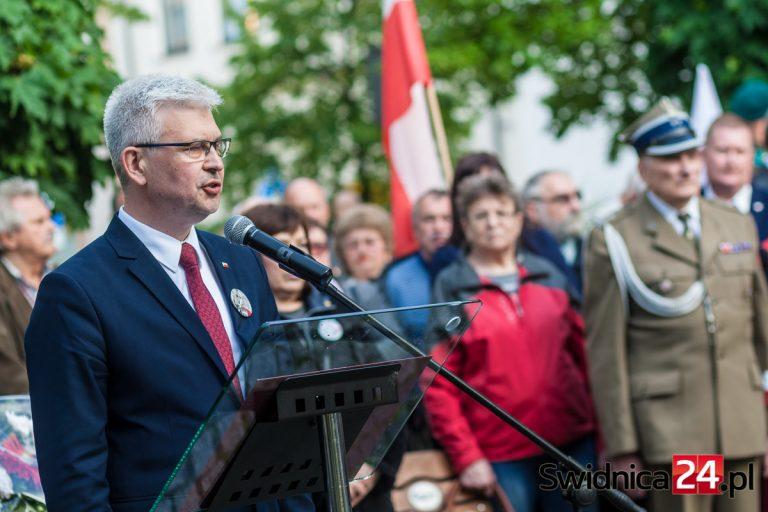 Wiceminister klimatu ze Świebodzic