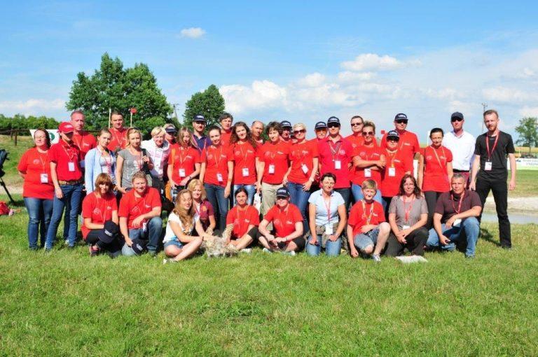 Zostań wolontariuszem na LOTTO Strzegom Horse Trials