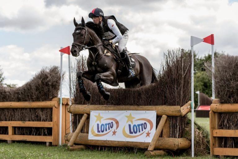 Strzegom Horse Trials znów idzie po rekord