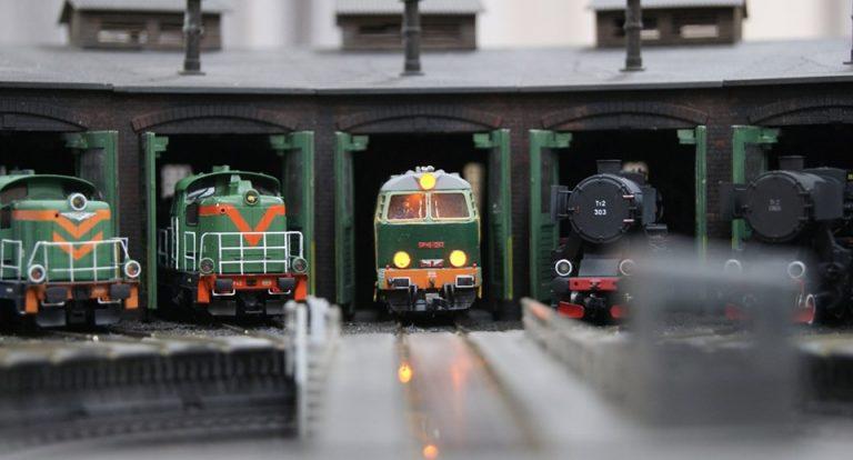 Świat w miniaturze. Muzeum Kolejnictwa zaprasza