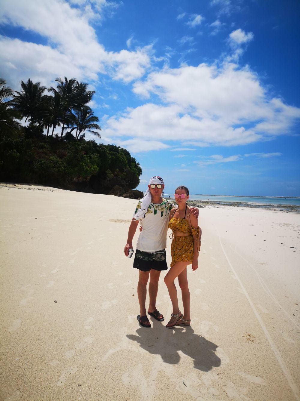 Afryka, Tanzania, Zanzibar, podróż poślubna, fot. Patrycja Rajzer
