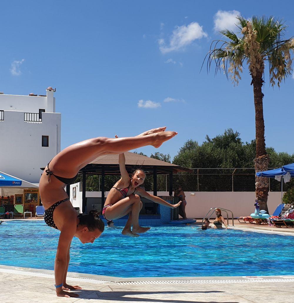 Kreta, fot. Renata Cieślak