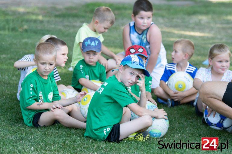 Rozpocznij swoją piłkarską przygodę w certyfikowanej szkółce PZPN!
