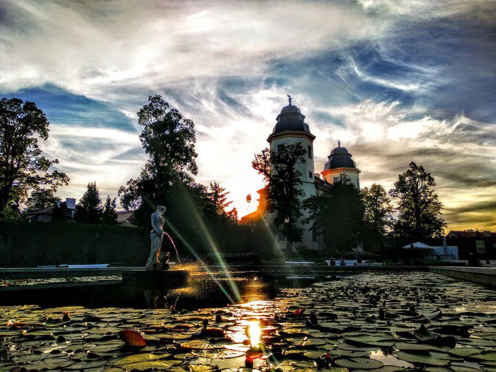 Wałbrzych, Zamek Książ, fot. Julita Kazimierska