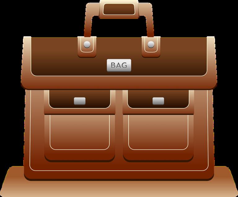 Zgubiono torbę z kluczami