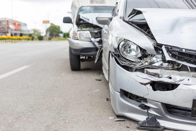 Okiem prawnika: Jakie kary za kolizje i wypadki drogowe?
