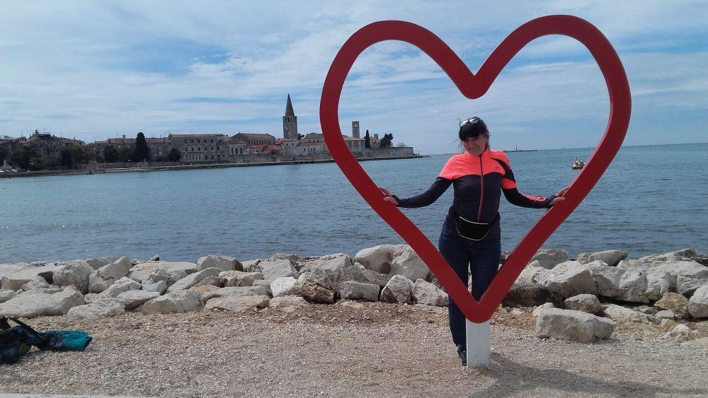 Chorwacja, fot. Lucyna Rogala Chorwacja