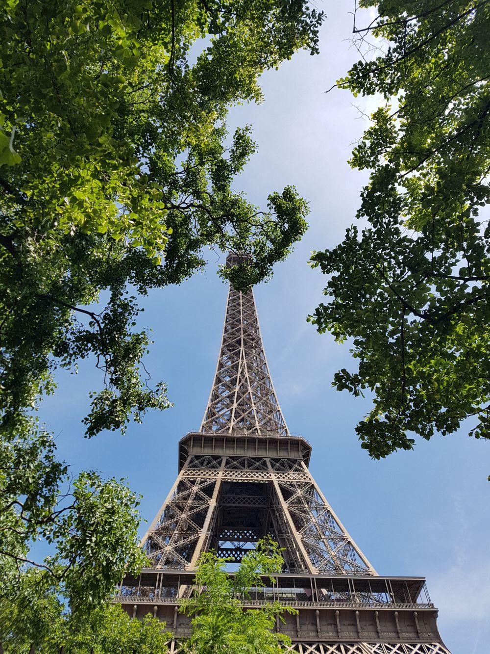 Paryż, fot. Błażej Piątkowski, 9.07.2019