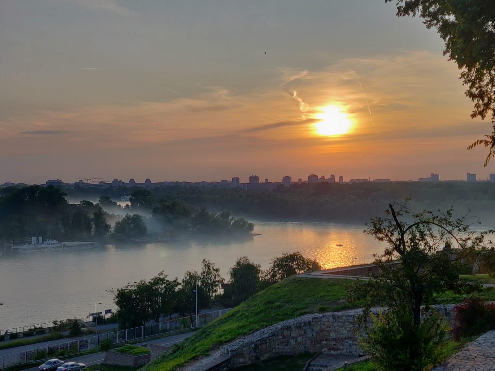 Serbia, Belgrad, fot. Marzena Zięba